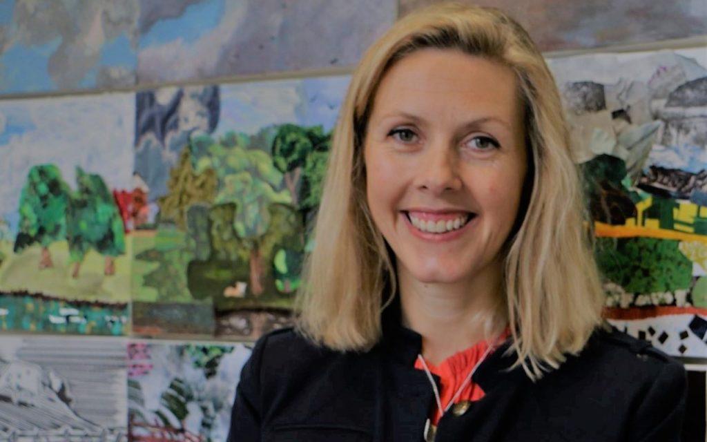 MD Hilary Collins, Big Wave PR, Speaks at CIM B2B Marketing Conference