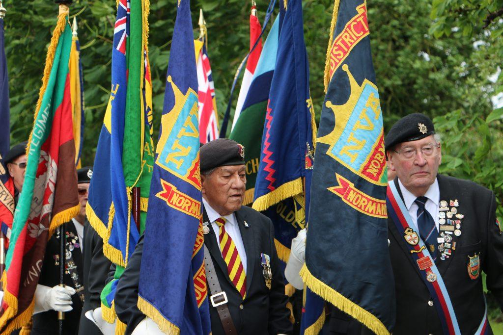 Veterans Fundraiser