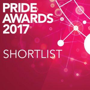 PRide Awards shortlist button