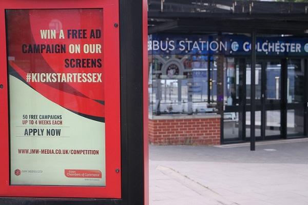 #KickStartEssex Colchester PR, Essex PR, B2B PR